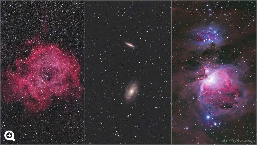 初心者でもミラーレス一眼で星空の写真を綺麗に撮 …