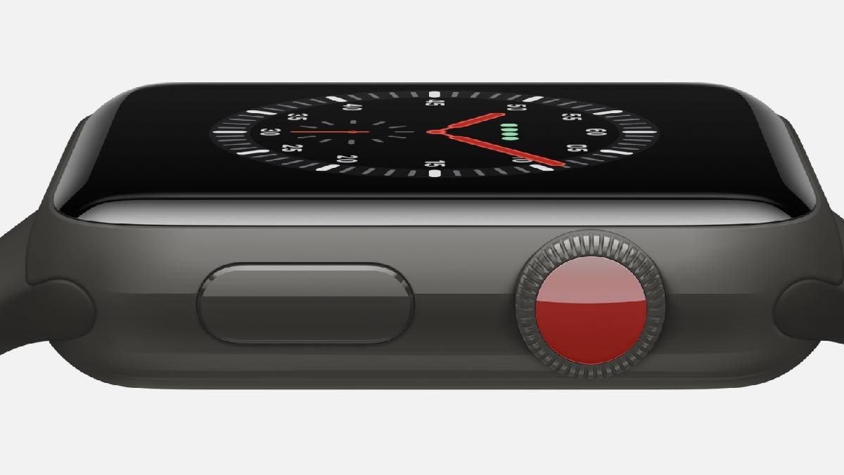 Apple Watch Series 3 イメージ