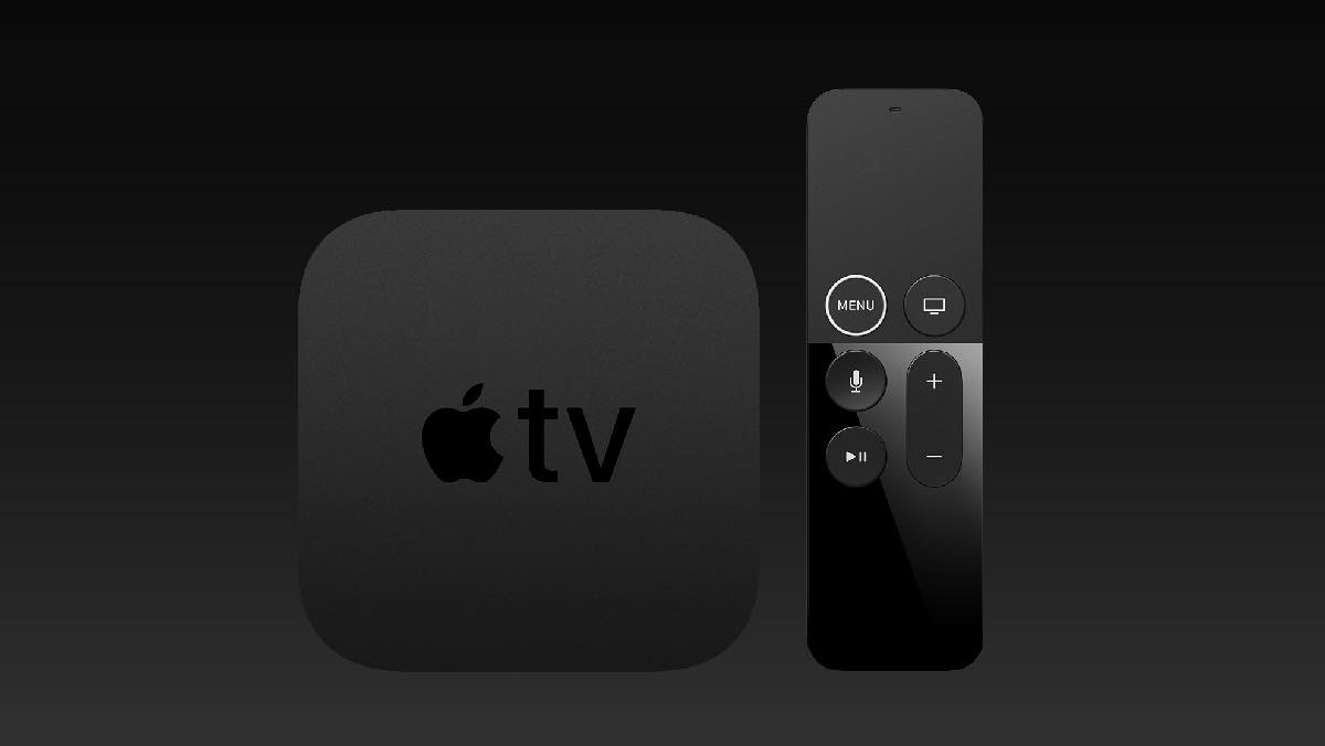 Apple TV 4K 製品