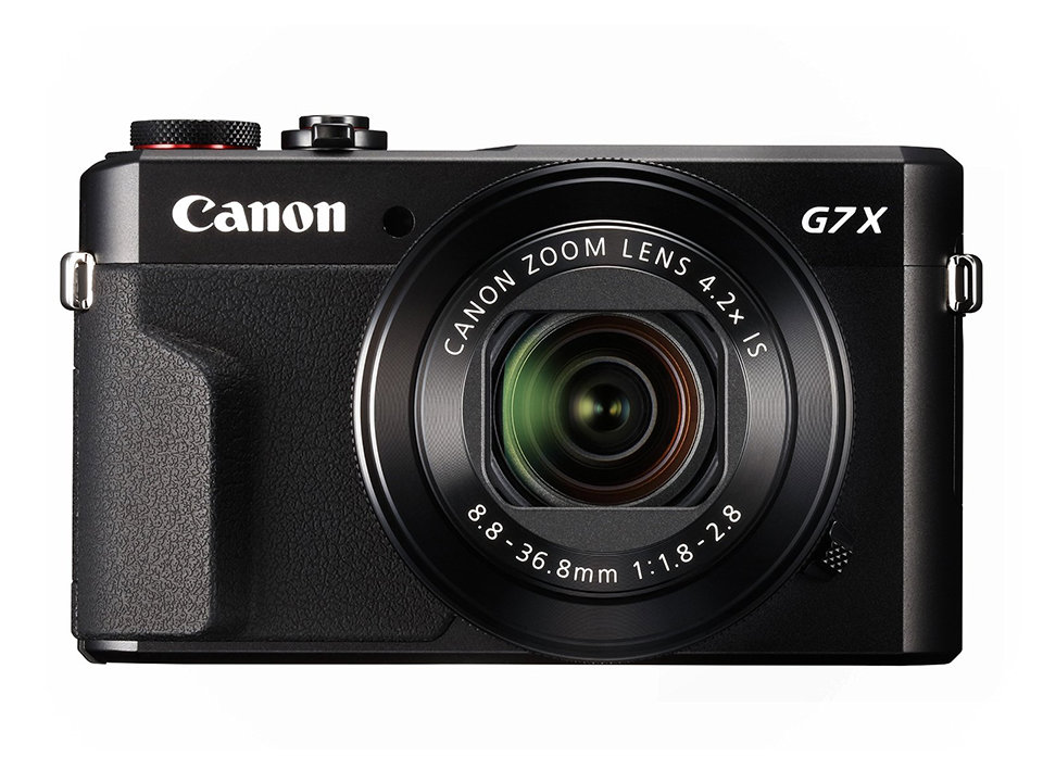 G7 X Mark II画像