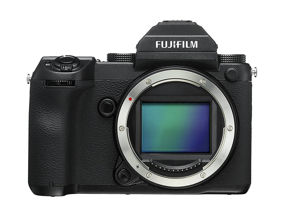 GFX 50S画像