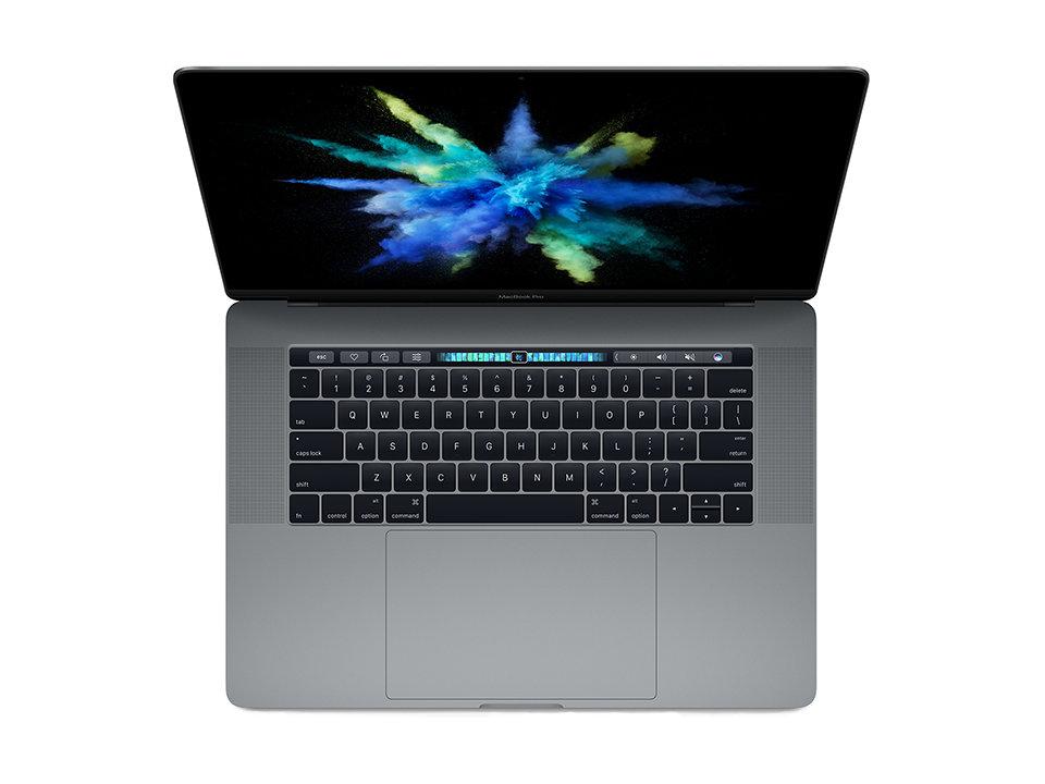 MacBook Pro画像