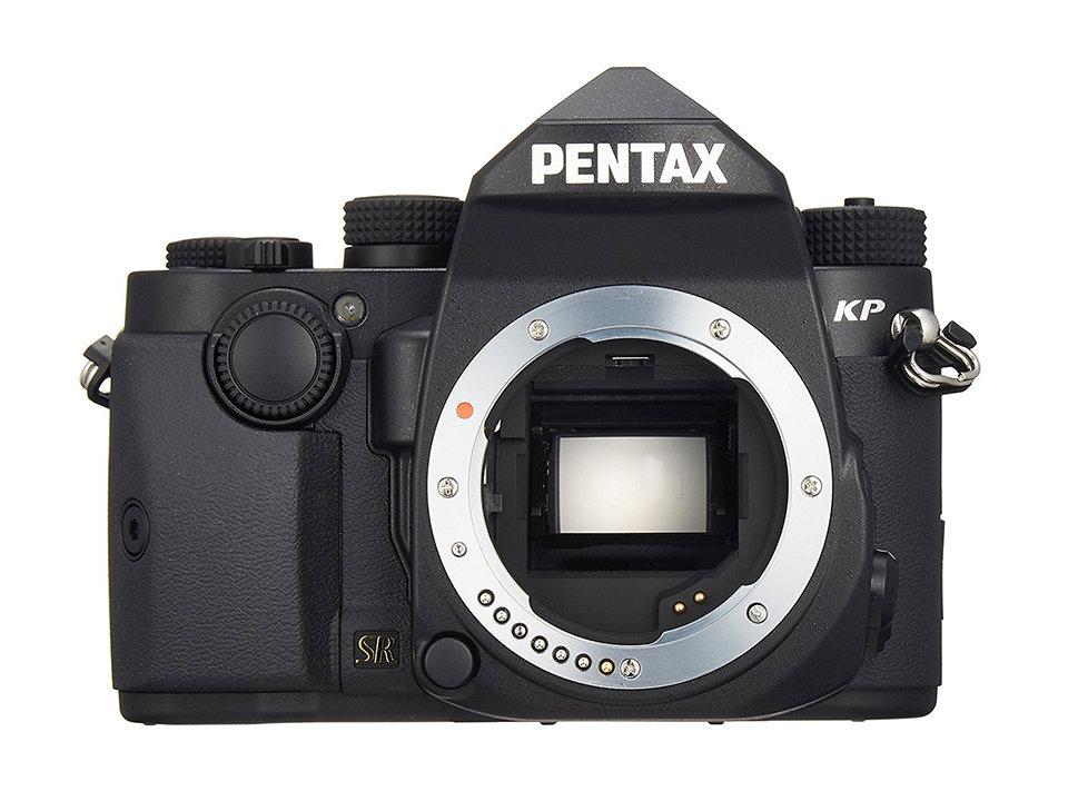 PENTAX KP画像